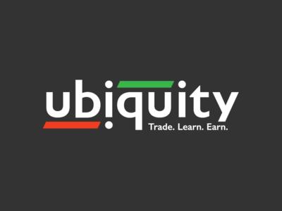 Ubiquity - Trade. Learn. Earn.