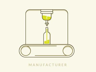 Bontà Italia - Manufacturer Illustration