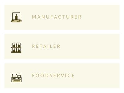 Bonta Italia - Businesses Icons