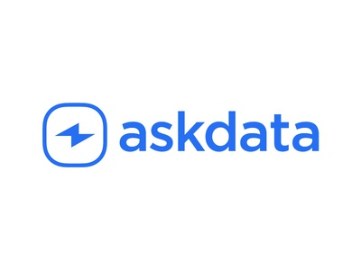 Askdata - logo and icon