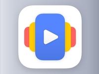 Video Content App