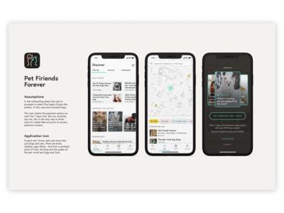 Designflows 2020 - Pet Friends Forever