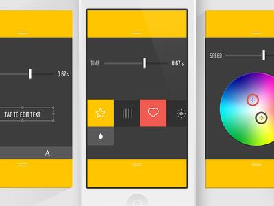 Glowee app