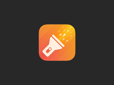 Glowee app icon (new version)