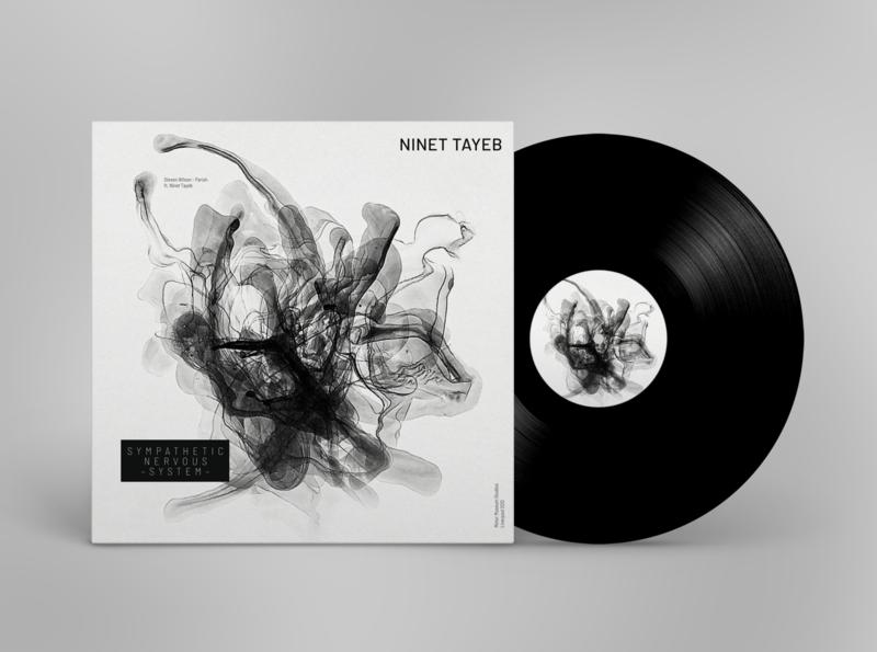 Vinyl cover artwork ink cover artist packaging design package design package vinyl record vinyl cover vinyl artwork art