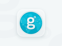 App icon - Giglea