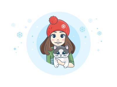 Cozy Holidays!