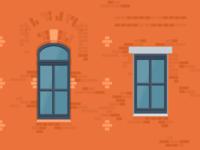 Windows and UI