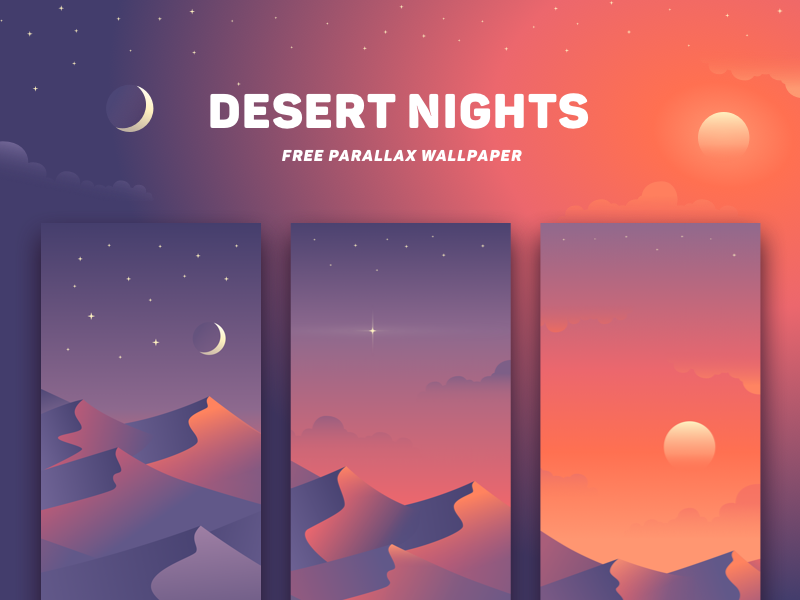 Desert nights by maria shanina free