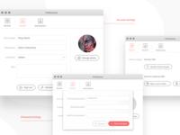 Preferences - mac app