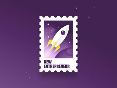 Exchange Sticker