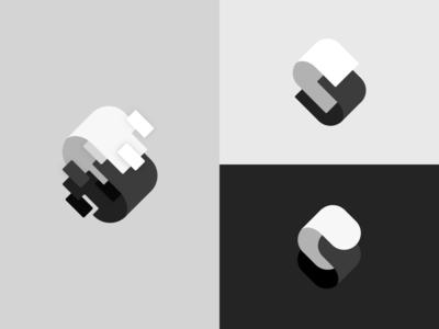 S Logo concepts