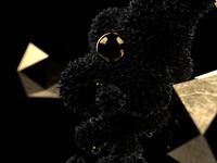 3d darkngold