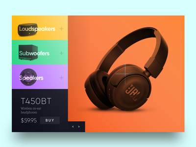 Product carousel carousel card sketch ecommerce ux ui