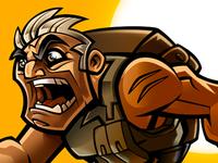 Commando Max