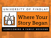 UF Homecoming Final Logo