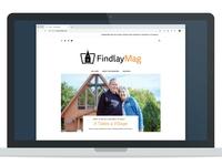 FindlayMag Website