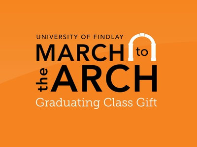 UF March to the Arch