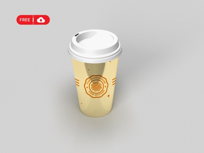 Download Free Coffee Cup Mockups free psd mockups free download free packaging mockup free logo mockup free mockup free coffee cup