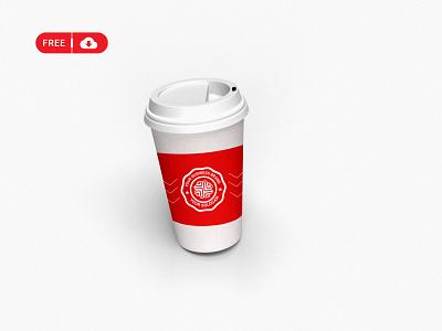 Download Free Coffee Cup Mockups free download free logo mockup free packaging mockup free coffee mockup free psd mockup