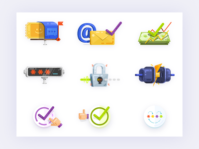 Lk icon email template 4 - xsolla email vector tolstovbrand icon cartoon xsolla