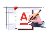 Illustration - logo