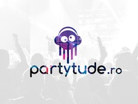 Partytude Logo