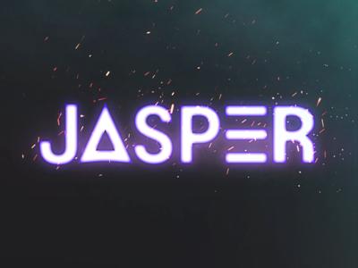 Jasper Stories (Behance Project)