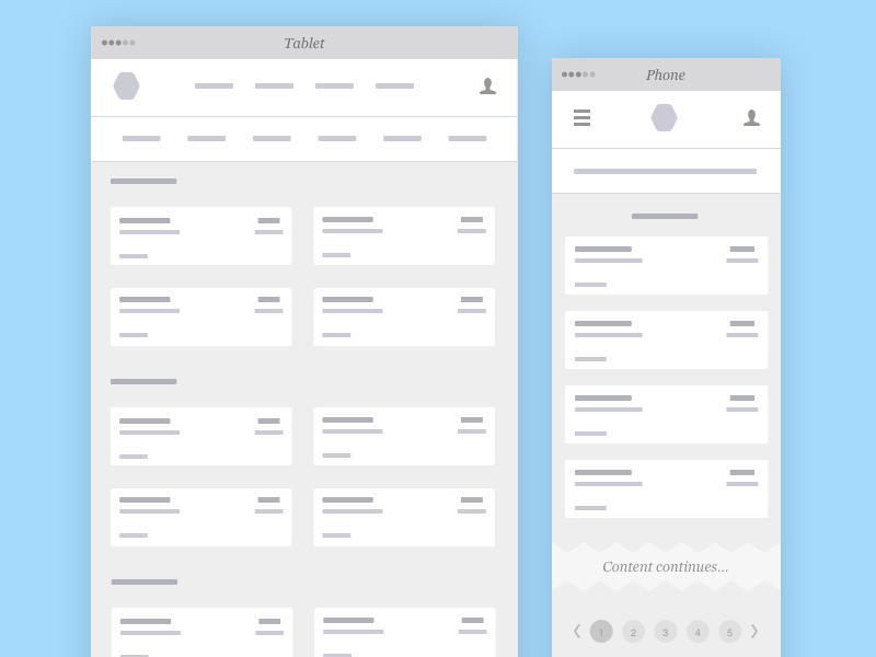 Design.Agency - User Dashboard - UI Design by Joe Roberto - Dribbble