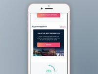 Planet browse curated accommodation