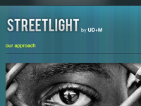 Streelight Redesign