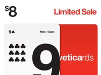 Helveticards - 20% off