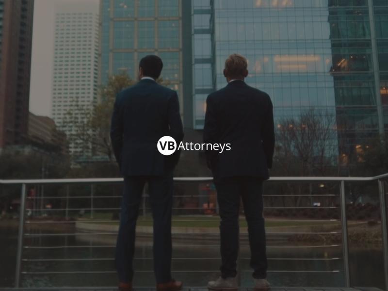 VB Attorneys ux ui design creative direction art direction rebranding web design website redesign rebrand