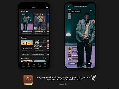 Bible App feature ux app feature bible app design bible app app design app uiux design ux design user experience user design ui design ui