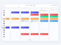 Team Management App