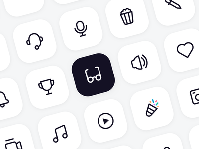 126, 24x24 Icon giveaway minimal clean freebie free icon set significa svg design ui ux sketch porto