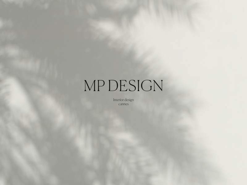 Interior Design Agency Website Redesign