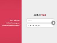 Aethermail
