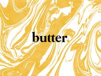 Butter Branding