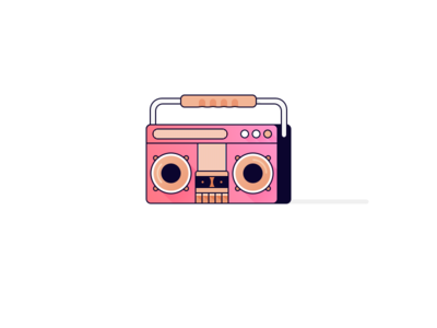 Existential Boombox