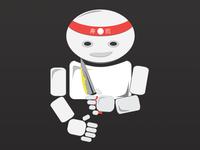 Robushi Robot