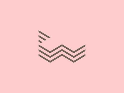 TinyWins Logomark Animation stacking stacks logoanimation animation logomarks logo tinywins tiny wins