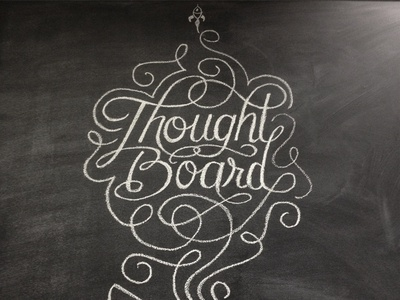 JS Thought Board