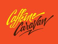 Caffeine Caravan