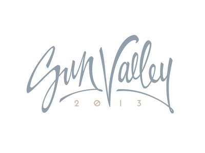 Sun Valley 2013 Trip Script