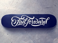 Fail Forward Deck Design