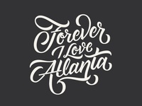 Forever I Love Atlanta