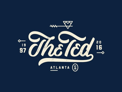 The Ted Tee