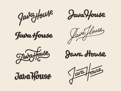 Unused logotypes