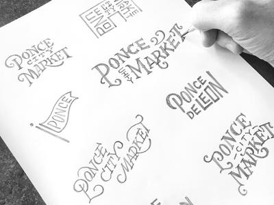 PCM Thumbnail Sketches